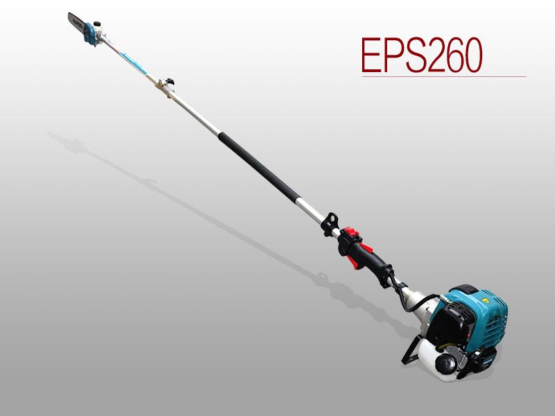 EH025AA 高枝油锯
