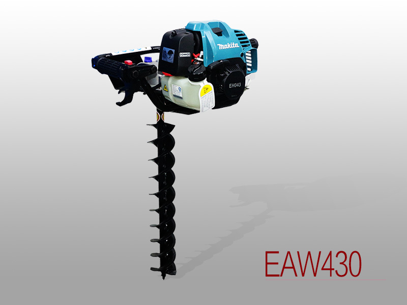 EH043 种植机