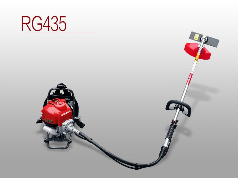 GX35背负式割草机