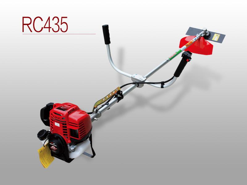 GX35肩挂式割草机