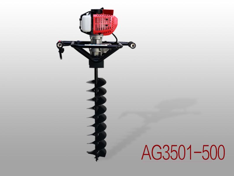 TB50齿轮式种植机