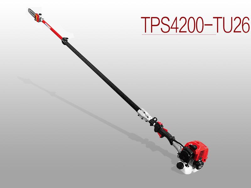 TU26 伸缩型高枝油锯